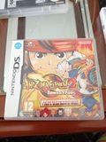 Juego Nintendo DS Inazuma eleven 2 - foto