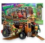 Juguete infantil camión Tortugas Ninja!! - foto