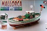 Barco mallorca - foto