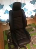 asiento ford mustang 2005 2009 - foto