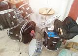 Batería de percusión - foto