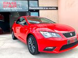 SEAT - LEON 1.6 TDI 110CV STSP STYLE CONNECT PLUS