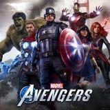 Marvel\\\\\\\'s avengers - ps4 - foto