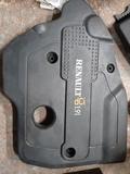 tapas motor RENAULT LAGUNA 2 - foto