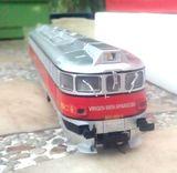 Locomotora electrotren serie 353 - foto