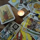 Tarot gratis tarot - foto