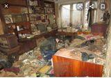 Guarda muebles limpiezas - foto