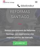 Reformas Santiago de Compostela - foto