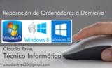 Informático a Domicilio - foto