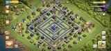 Cuenta Clash of Clans Th13 maxeada - foto