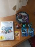 Juegos Wii + juegos piratas - foto