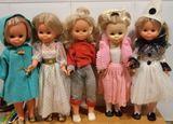 Compro muñecas - foto