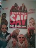 3 películas en formato DVD en francés lo - foto