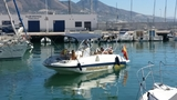 salidas de pesca fondo, fuengirola - foto