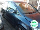 PALANCA FRENO Volkswagen golf plus 5m1 - foto