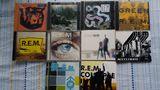 REM Lote 10 CDs - foto