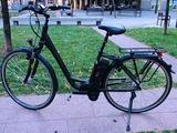 Bicicleta elÉctrica kalkhoff agattu - foto