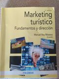 MARKETING TURÍSTICO FUNDAMENTOS DIRECCIÓ - foto