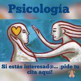 Psicóloga humanista - foto