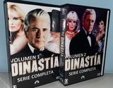 Dinastia serie completa en dvd - foto