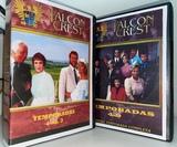 Falcon Crest serie completa en dvd - foto