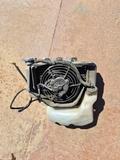 Radiador Ventilador Honda Sh125i / 150 - foto
