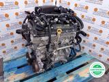 Motor completo toyota yaris verso - foto