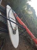 TABLA SURF SAIL 20 - foto