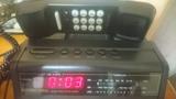 TELEFONO FIJO CON RADIO INTERNATIONAL