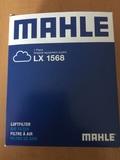Filtro de aire Mahle LX 1568 - foto
