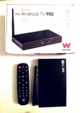 Woxter android tv 900 - foto
