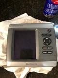 GPS GARMIN 421 - foto