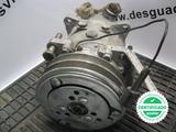 compresor aire acondicionado volkswagen - foto
