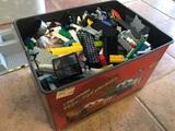 Vendo 3 cajas grandes de LEGO - foto