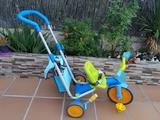 Triciclo Imaginarium - foto