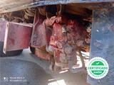 CAJA DIRECCION Iveco serie m - foto