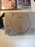 Playstation 1 - foto
