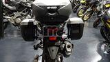 SUZUKI - V-STROM 650 ABS - foto