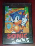 Sonic de Mega Drive no oficial. - foto