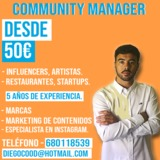 COMMUNITY MANAGER - GUIPÚZCOA - foto