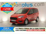 FORD - TOURNEO COURIER 1.0 ECOBOOST 74KW 100CV AMBIENTE
