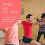 CLASES DE YOGA INDIVIDUALES EN CASA.  - foto