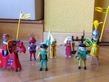 Torneo Medieval 3652 playmobil - foto