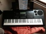 vendo teclado Casio CTK7200 como nuevo. - foto