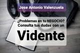 Vidente, Jose Antonio Valenzuela - foto
