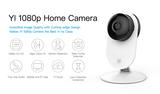 Videocamara de vigilancia - foto
