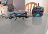 Drone Skyquest AX5 con cámara - foto