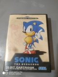Sonic The Hedgehog - foto