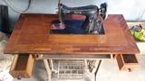 Maquina de coser Alfa - foto