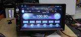 radio android pantalla 7 pulgadas ISO - foto